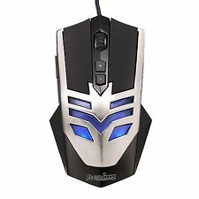 Perixx MX-1000 Iron League of Legends Gaming Gamer programmable mouse ,starcraft