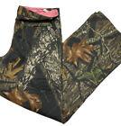 Vintage Mossy Oak Break Up Infinity Camo Cargo Pants Womens Size 35x32 Hunting L