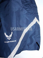 U.S.Air Force PTU Trunks Physical Training Uniform Gym Work Out Shorts XXL 2 XL