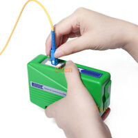 Fiber Optic Connector Cleaning Cassette Optical Fiber Connector Cleaner SC ST LC