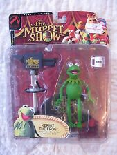The Muppet Show 25th Anniversary KERMIT THE FROG action figure Palisades