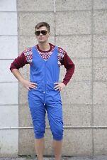 Thermo Skihose 52 Hose 70er TRUE VINTAGE 70s sportswear ski pants trousers