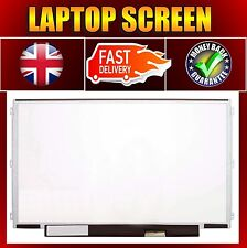 "NEW IBM LENOVO  FRU 04W3919 12.5"" LED LAPTOP SCREEN DISPLAY PANEL"