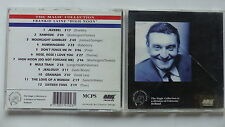 CD Album FRANKIE LAINE The magic collection  High noon TOP 941023