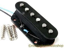 Calidad Superior Alnico V pastilla de puente para Vintage Tl Guitarra Eléctrica Acústica