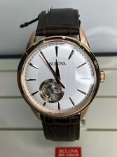 Bulova 97A133 Automatic Mechanical Collection Mens Watch| RRP £289.00