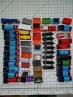 Lot+of+67+Thomas++%26+Friends+TOMY+TrackMaster+Motorized+Trains+Cars+Parts+Repairs