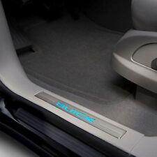 GM# 23129794 Titanium Illuminated Door Sill Plates for 2014-2016 Buick Enclave