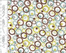 Metro  22976 Z Quilting Treasures   100% Cotton Fabric priced by 1/2 yd