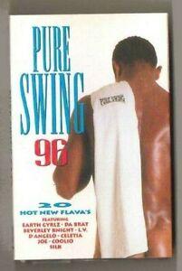 PURE SWING 96 NEW TAPE 1998