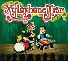 STANLEY YERSHONOWSKI = xylophone jism = ELECTRO BREAKCORE JUNGLE BROKEN BEAT !!