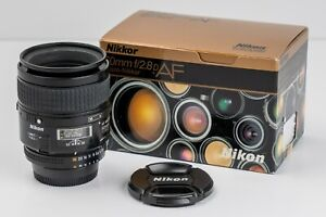 Nikon Micro-NIKKOR 60mm f/2.8 D AF Lens - Awesome for closeup photography!