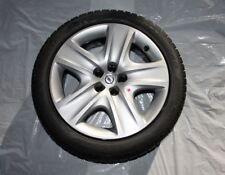 4x Pirelli 215/50 R17 91H 7Jx17 Winterkompletträder, Opel-Designräder, ohne RDKS