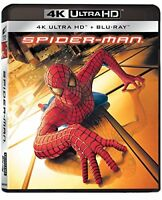 Spider-Man (Blu-Ray 4K Ultra HD + Blu-Ray) SONY PICTURES