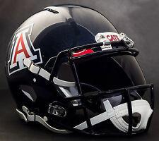 ARIZONA WILDCATS NCAA Gameday REPLICA Football Helmet w/ OAKLEY Eye Shield
