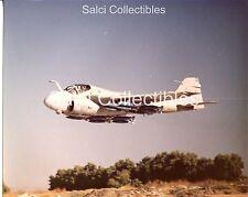 Grumman A-6E Tram Intruder VA-42 Navy Fighter Aircraft Photo 8x10