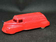 Acme Texaco Gas Truck 4 inches long made in USA (13704)