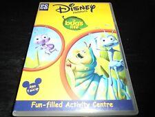 Disney / Pixar  A Bug's Life: Activity Centre   Pc game