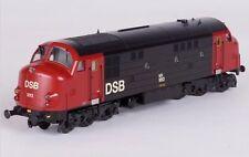gauge H0 - Diesel Locomotive MX 1013 DSB AC with Sound - 43414 Neu