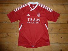 size:(XL) ABERDEEN FC Football Shirt 2011 Soccer Jersey Scottish #Dons Formotion