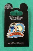 Disney Pin Disneyland California Adventure Goofy on the California Screamin'
