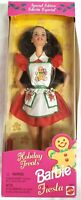 Holiday Treats Fiesta Barbie Doll Special Edition #18012 New NRFB 1996 Mattel