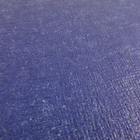 Navy Blue Paper Disposable Table Covers x 25 Table Cloths 90cm Party Catering