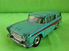 DINKY TOYS  1:43  NASH RAMBLER  173     RARE SELTEN IN GOOD CONDITION