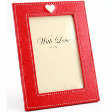 Heart Modern Photo & Picture Clip Frames/Frameless Frames