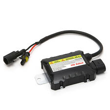 Slim 35W HID Digital Conversion Ballast Kit 12V For H1 H7 9006 Xenon Headlight