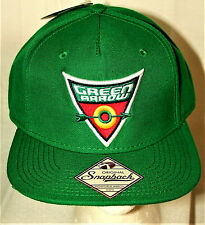 Green Arrow DC Comics Original Snapback Cap Hat New Tags 2016