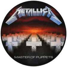 ",METALLICA MASTER OF PUPPETS THRASH METAL VINYL STICKER 100MM  4"" ,QUALITY"