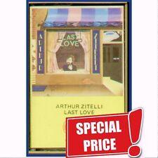 """ARTHUR ZITELLI """" LAST LOVE """" MUSICASSETTA NUOVA (MC K7) ITALY"""