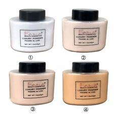 New Makeup Finish Powder Face Loose Powder Translucent Smooth Setting Foundation