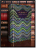 Moby Dick by H. Melville New Ultimate Gift Edition Hardcover Gold Edges & Ribbon