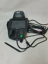 Equinox L5300 Credit Card Terminal With Pin pad And Power Supply Pos Touch Pad