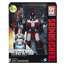 Sky Shadow Titan's Return Leader Class Tranformers Action Figure Hasbro