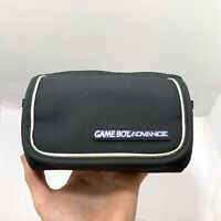 Gameboy Advance Carrying Case Holds Game Boy Advance Game Boy Color AUTHENTIC!