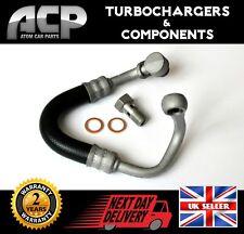 Tubería de alimentación de aceite nueva marca para BMW 118d, 120d, 318d, 320d. Turbo Nº 49135-05671.