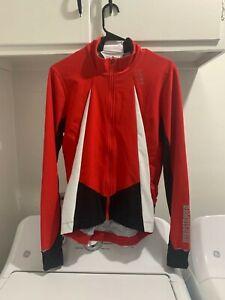 Gore Bike Wear WindStopper Soft Shell Long-Sleeve Cycling Jersey