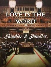 Love Is the Word : The Tower: Book II by Nigel Shindler and Max Shindler...