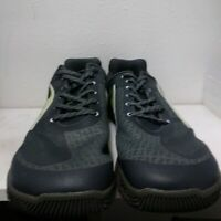 Altra HIIT XT Cross-Training Shoe Crossfit/ Gray/Lime/Men's Size 13