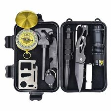 Military Survival Gear Outdoor Kit Best Camping Weapons