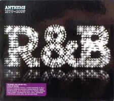 Various Artists - R&B Anthems: 1979 -2009 (Digipak) (CD 2009) (3 Disc Set)