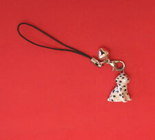 Dalmatian Dog Mobile Phone USB Memory Stick Charm Mothers Day Gift