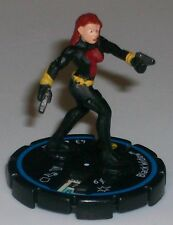 BLACK WIDOW #026 #26 Ultimates HeroClix Experienced