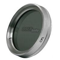 30.5mm Circular Polarizing CPL Lens Filter C-PL for Canon Nikon DSLR Camera