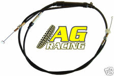 Apico Speedlite Honda CRF 450 04-08 Twin Throttle Cable