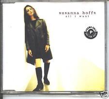 susanna  hoffs - all i want  bangles promo cd