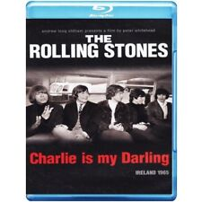 BLU-RAY - THE ROLLING STONES CHARLIE IS MY DARLING 1965 (NEW / NOUVEAU / SEALED)